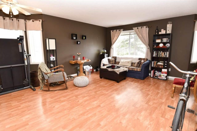 30 350 PEARKES DRIVE - Williams Lake Row / Townhouse for sale, 2 Bedrooms (R2155294) #10