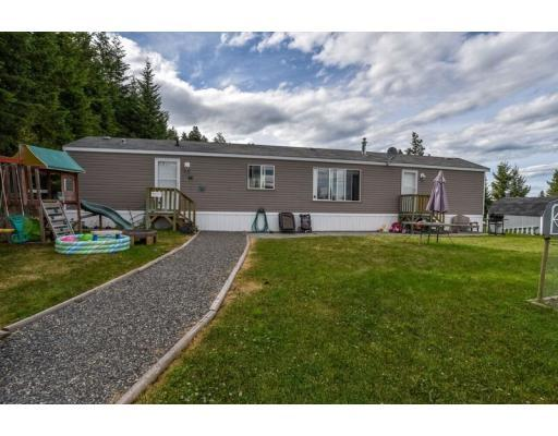 66 803 HODGSON ROAD - Williams Lake Manufactured Home/Mobile for sale, 3 Bedrooms (R2180156) #14
