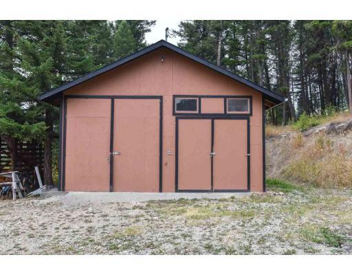 3880 N 97 (CARIBOO) HIGHWAY - Williams Lake House for sale, 4 Bedrooms (R2202169) #14