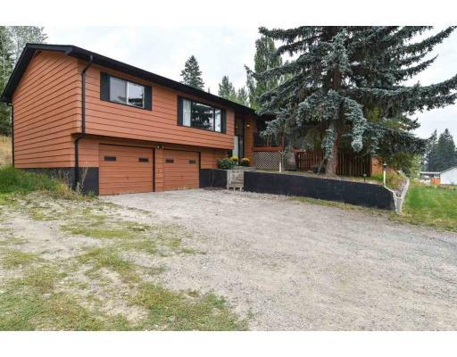 3880 N 97 (CARIBOO) HIGHWAY - Williams Lake House for sale, 4 Bedrooms (R2202169) #1